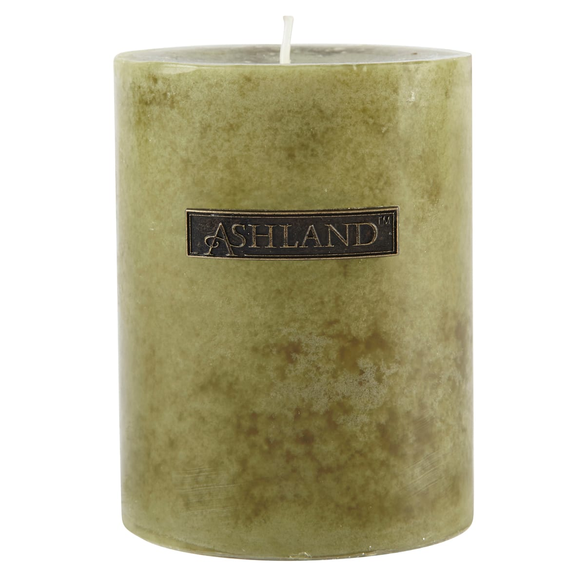 Best Gardenia Basic Pillar Candle By Ashland® Decor Scents™ This Month