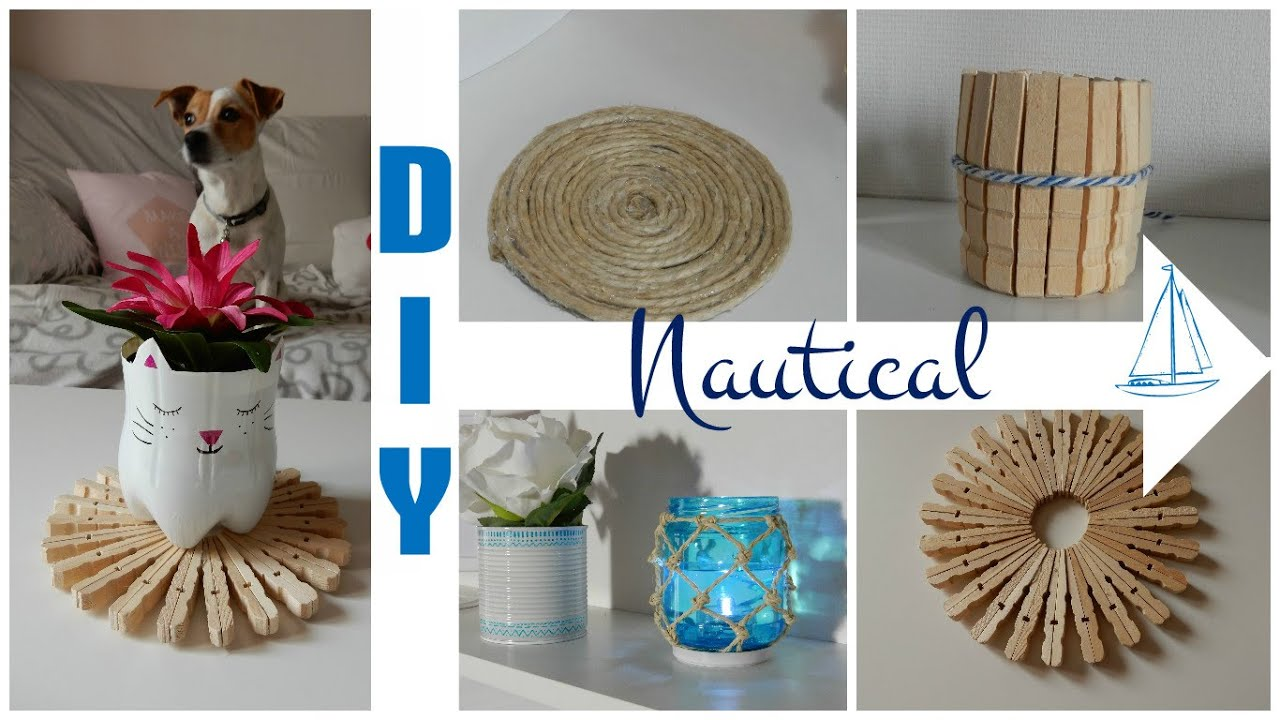 Best Nautical Themed Room Decor 2 Beach Decor Diy Déco À This Month