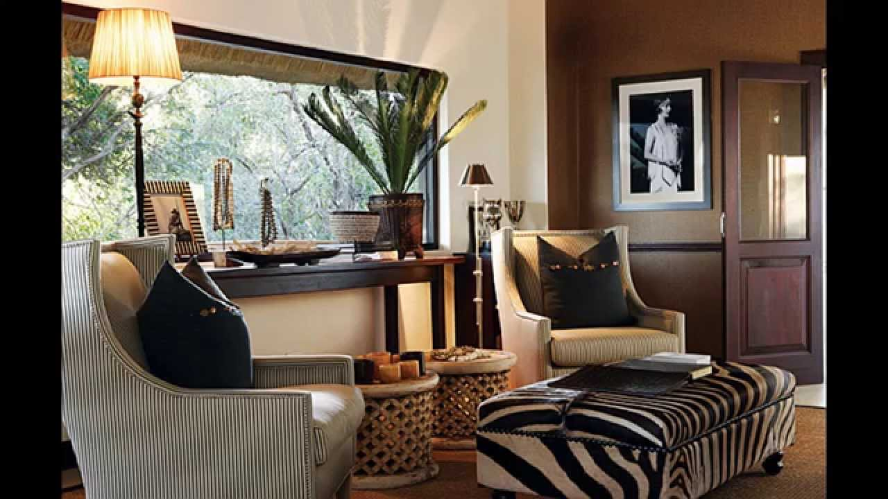 Best Cool African Home Decorating Ideas Youtube This Month