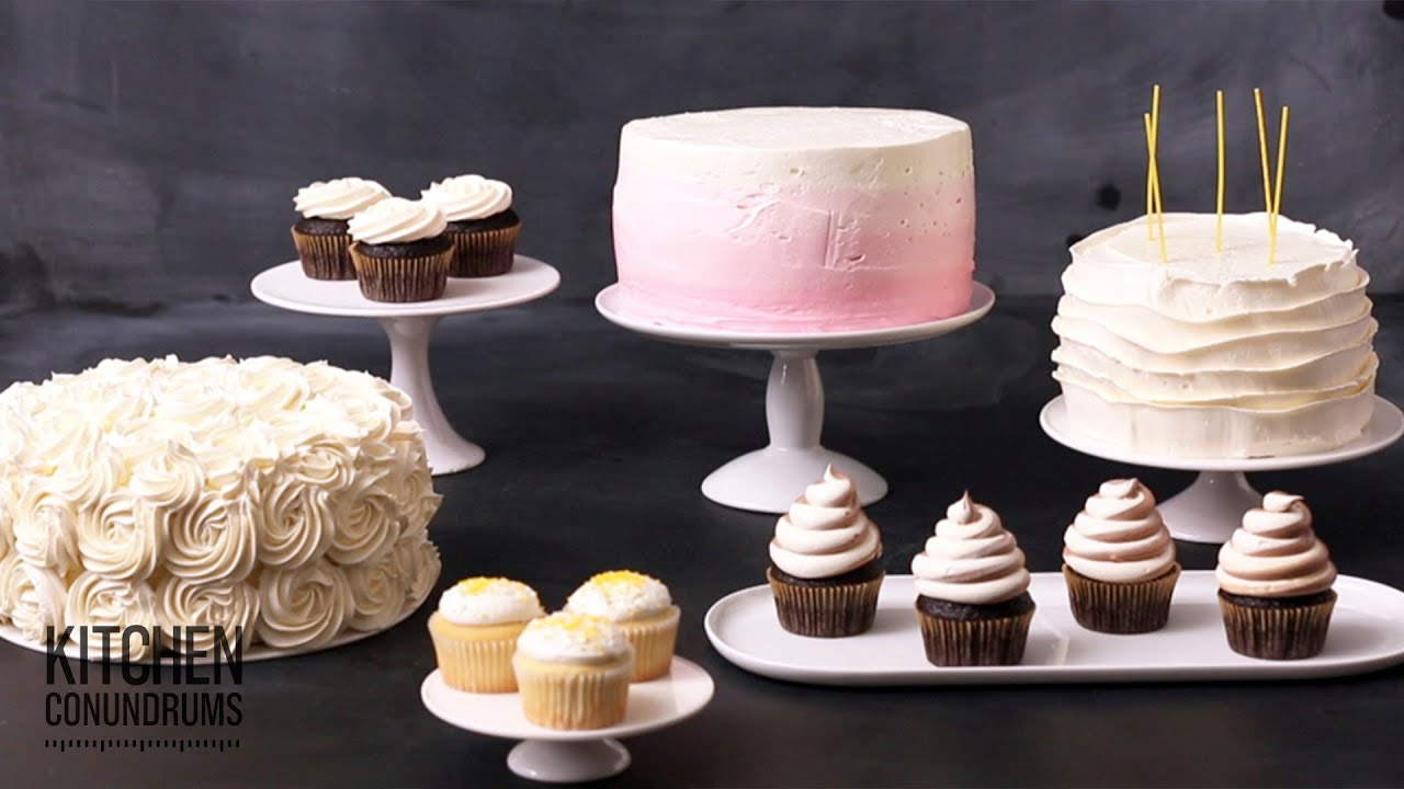 Best 5 Amazingly Simple Cake Decorating Ideas Kitchen This Month
