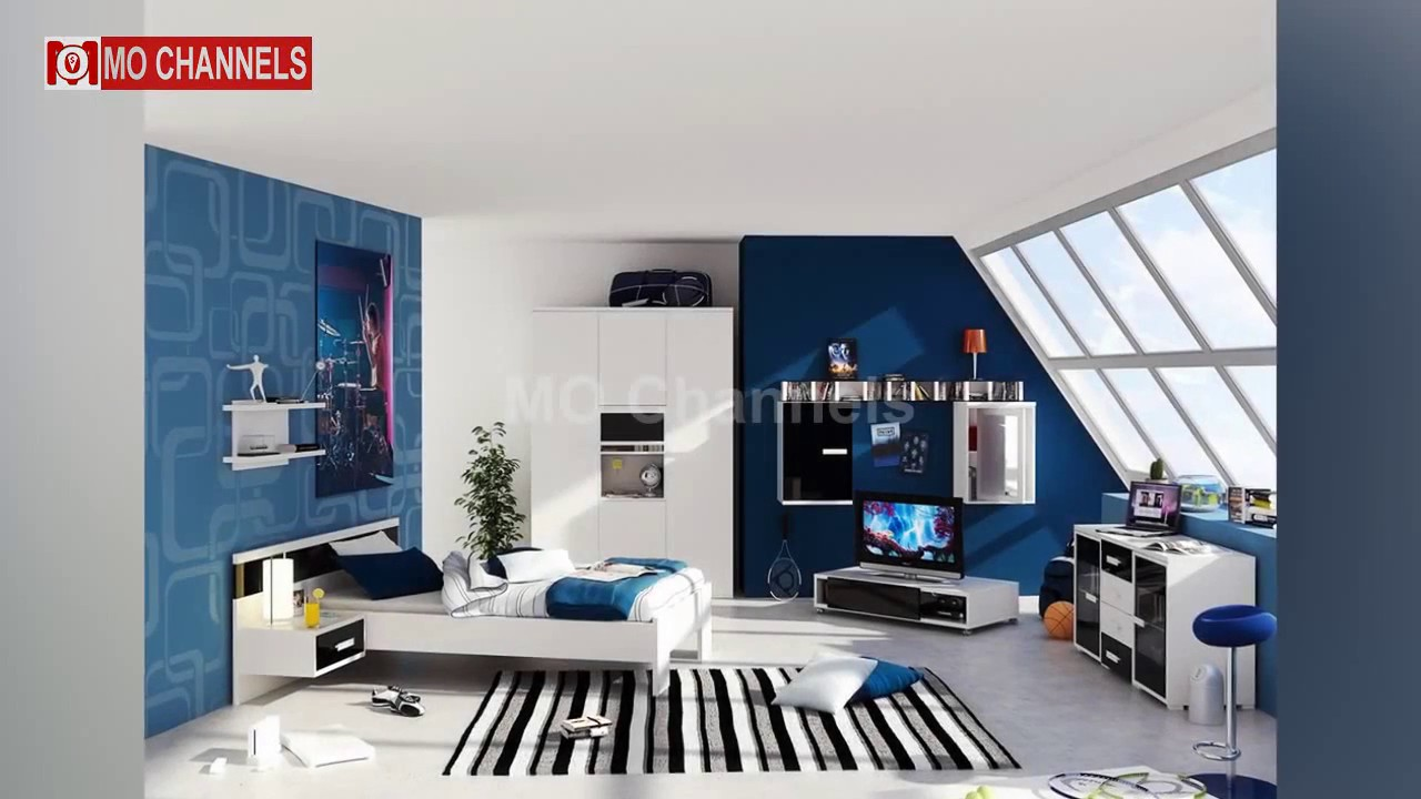 Best 30 Cool Bedroom Ideas For Guys 2017 Amazing Bedroom This Month