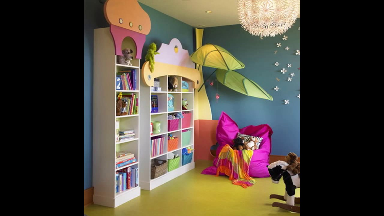 Best Home Daycare Decorating Ideas Youtube This Month