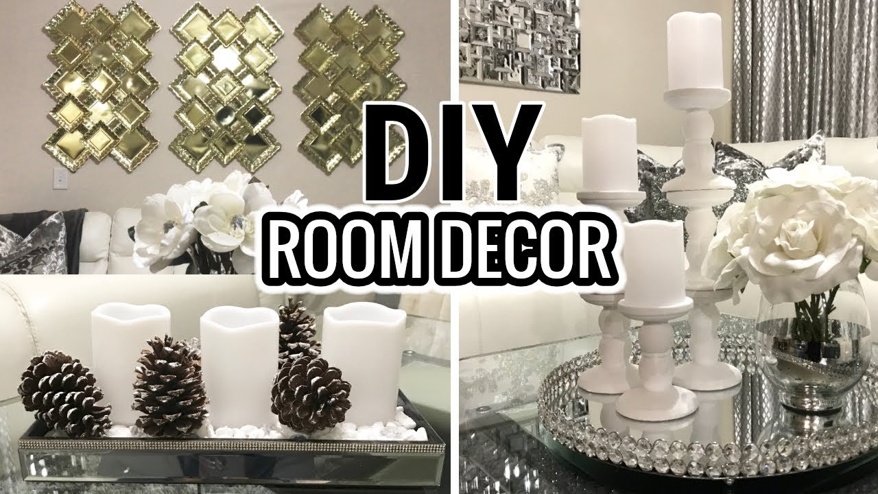 Best Diy Room Decor Dollar Tree Diy Home Decor Ideas Youtube This Month
