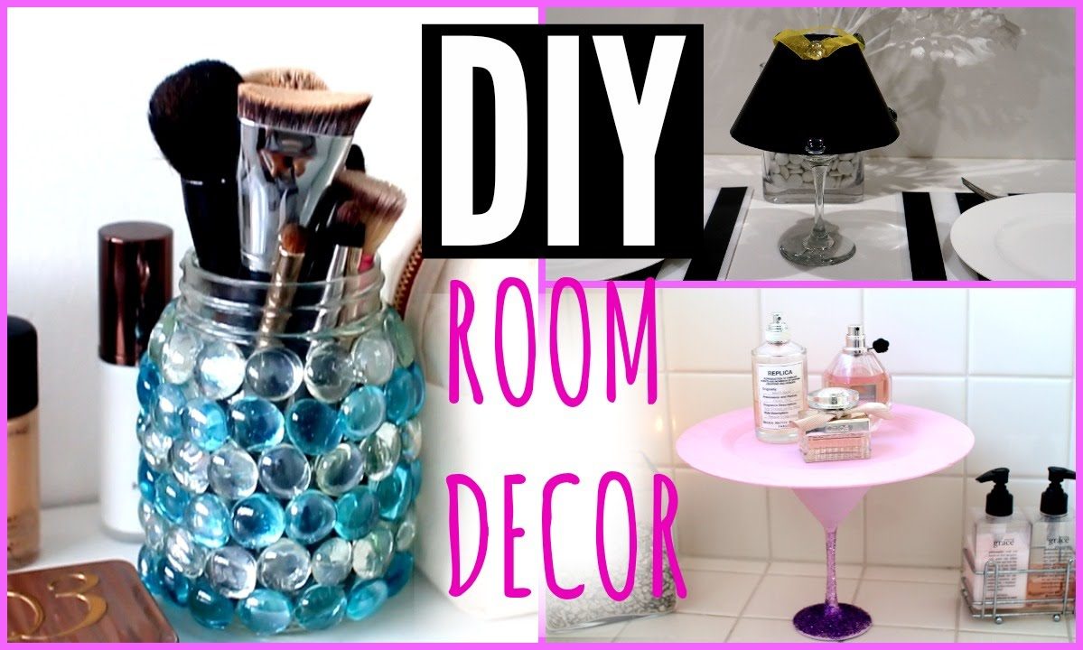 Best Diy Room Decor For Cheap Dollar Store Youtube This Month