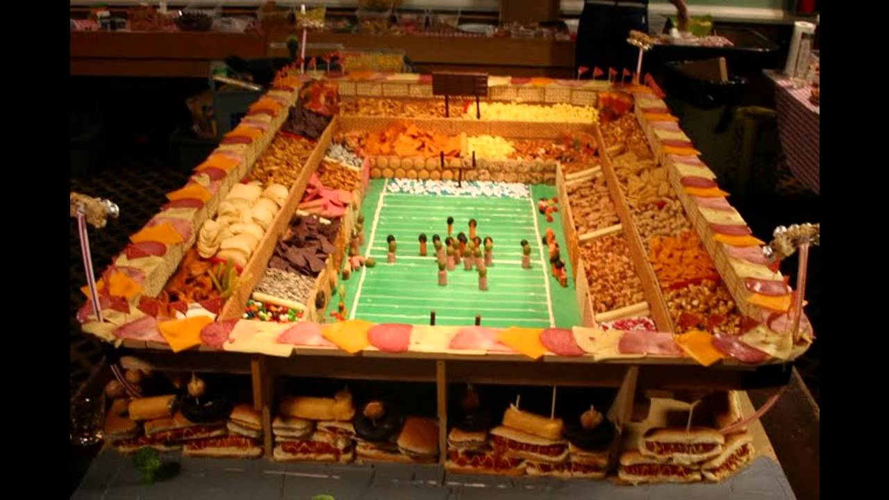 Best Cool Super Bowl Party Decorations Youtube This Month