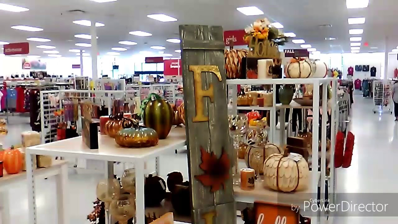 Best Discount Home Decor Store Burkes Outlet Mfm Youtube This Month