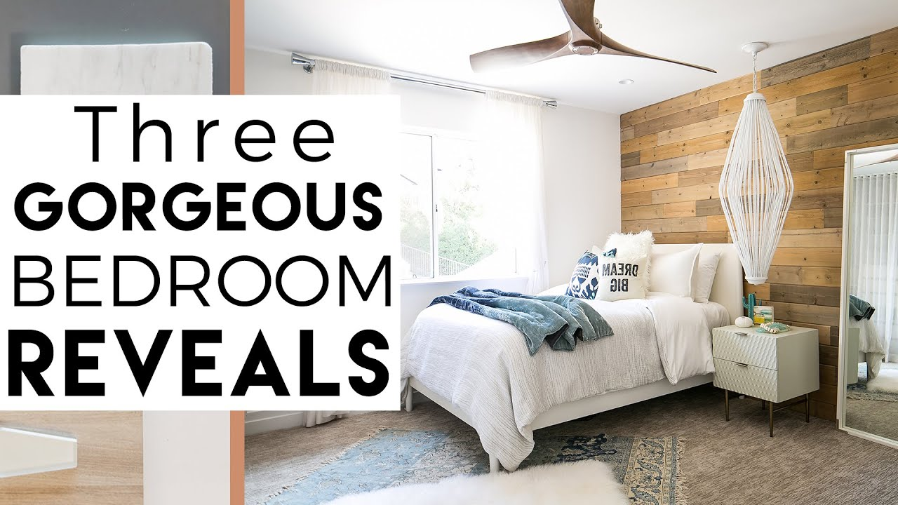 Best 3 Cool Bedrooms Interior Decorating Del Mar Reveal 6 This Month
