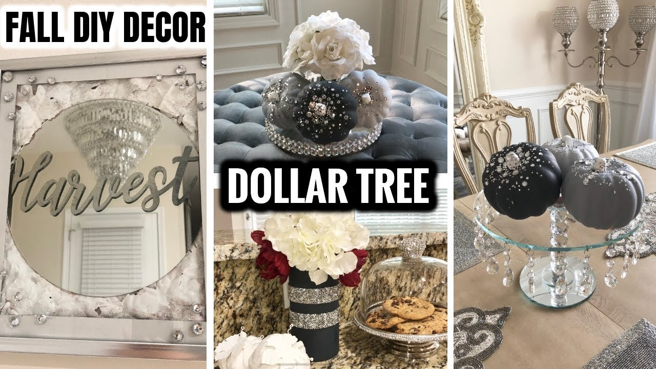 Best Diy Fall Home Decor Ideas 2018 Dollar Tree Diy Home This Month
