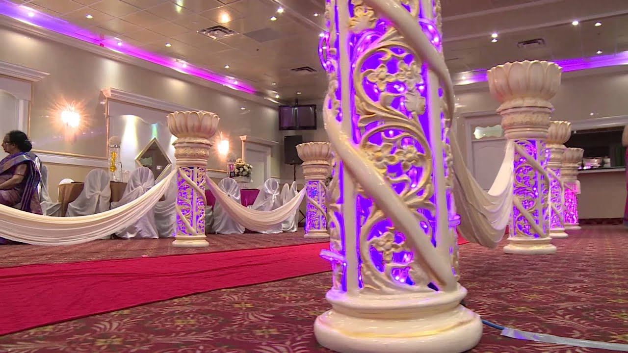 Best Celebrations Banquet Hall Decoration Youtube This Month