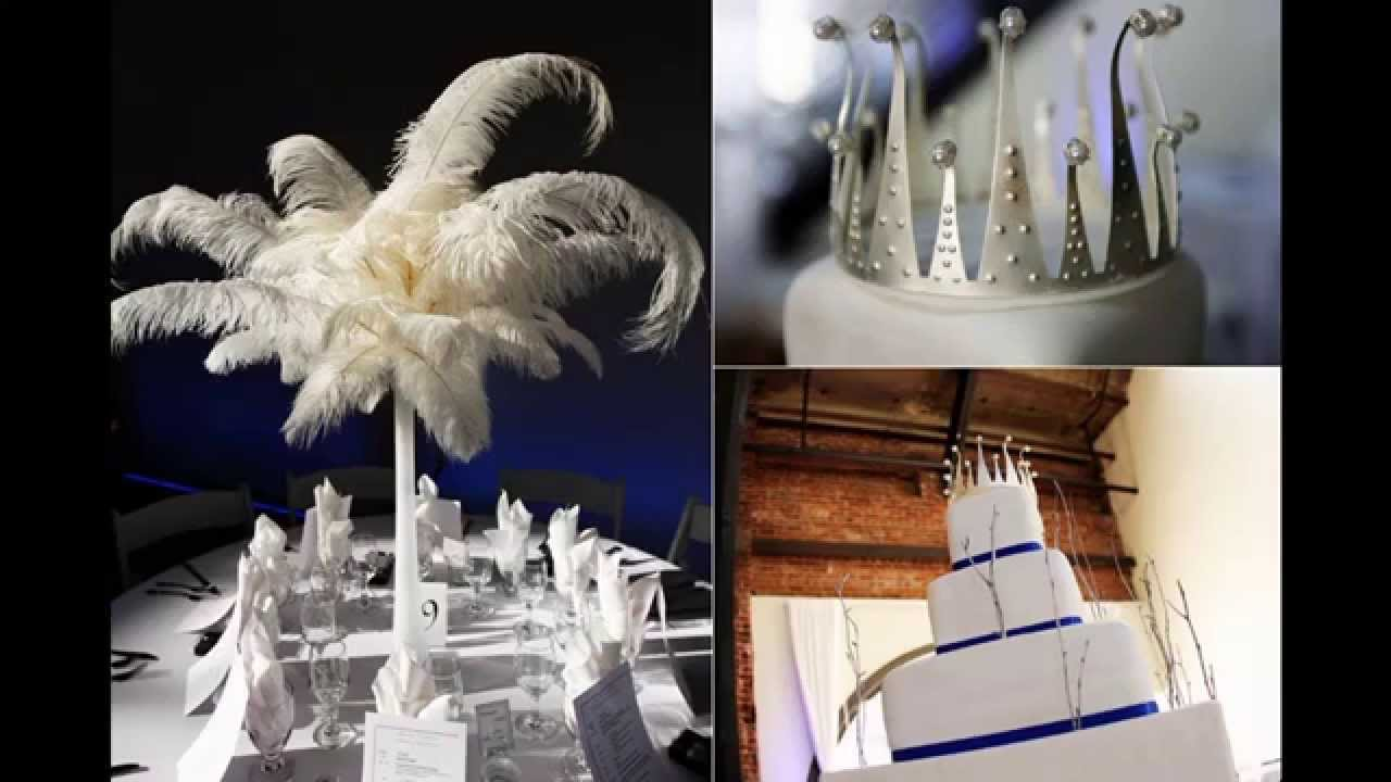 Best All White Party Themes Decorations At Home Ideas Youtube This Month