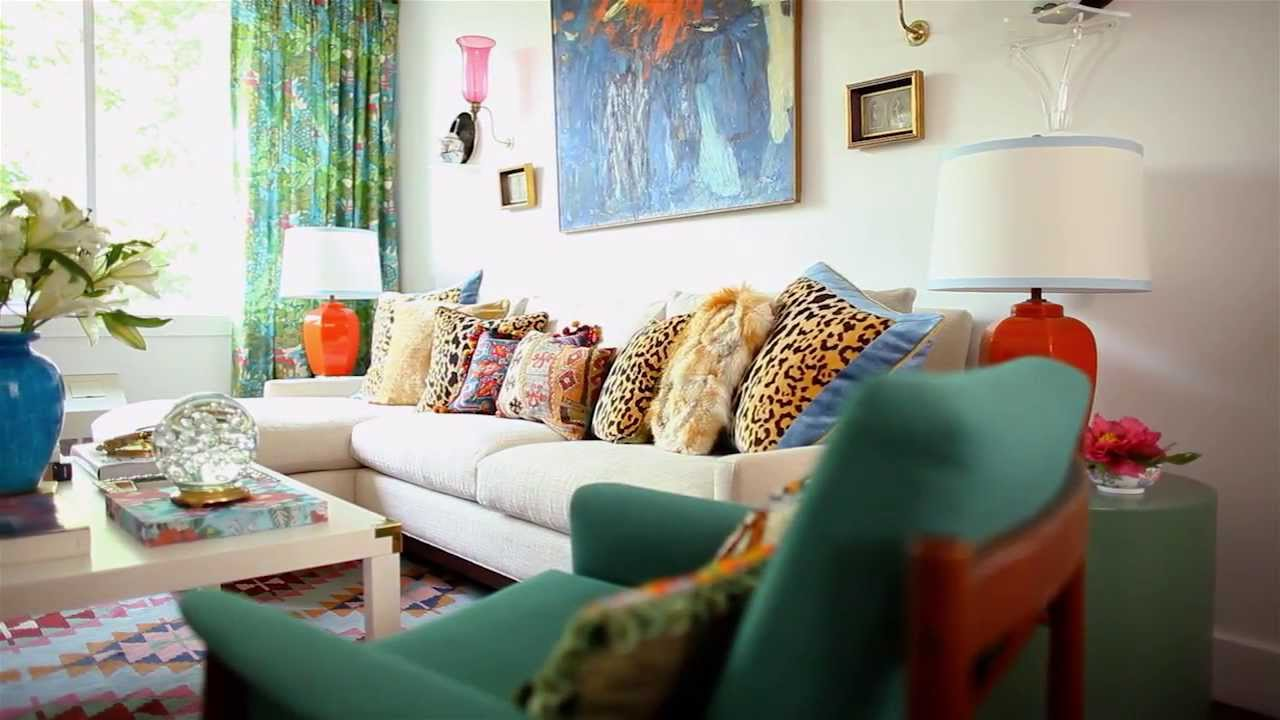 Best Apartment Decorating Ideas With Eddie Ross Youtube This Month