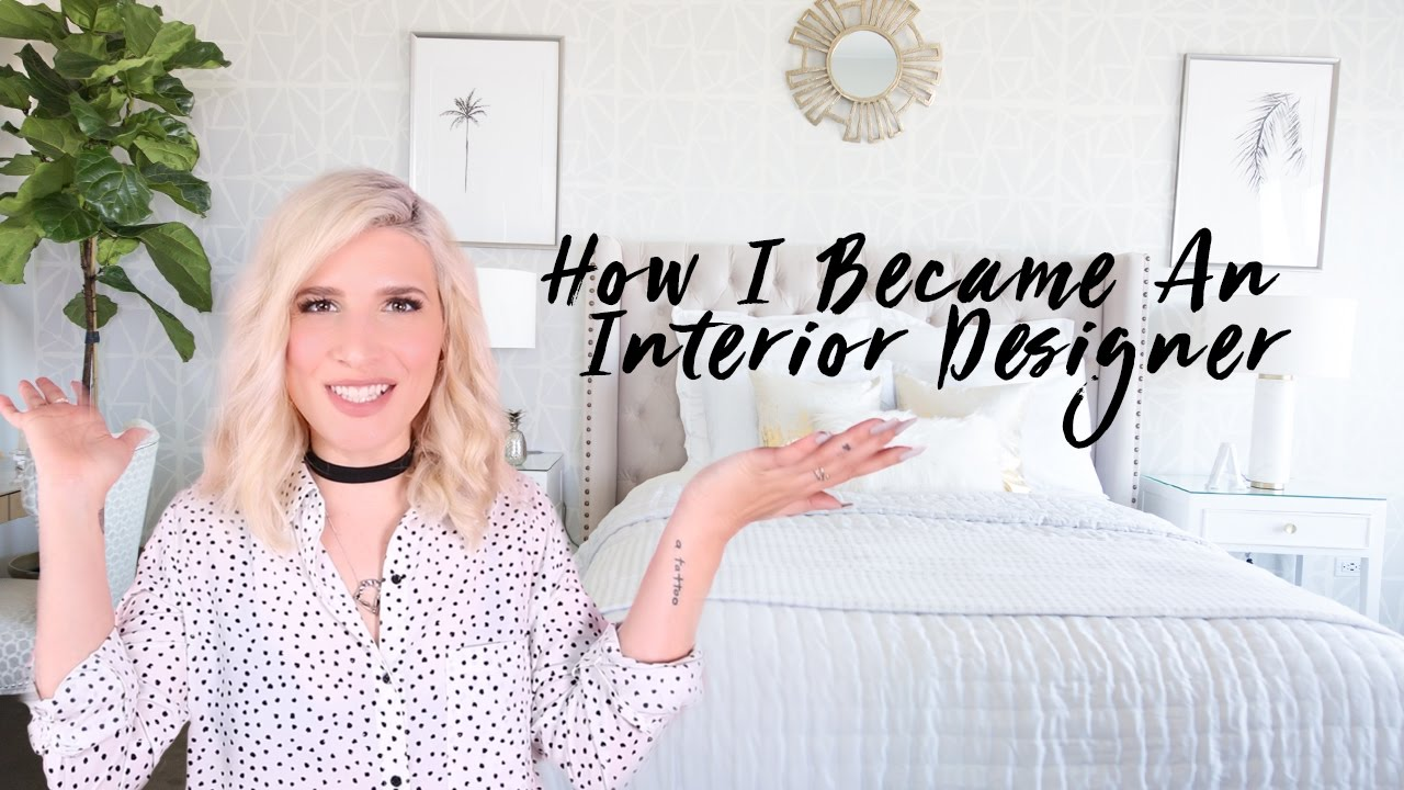 Best How To Become A Self Taught Interior Designer This Month