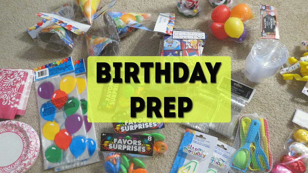 Best Dollar Tree Birthday Party Favors Supplies Indian This Month