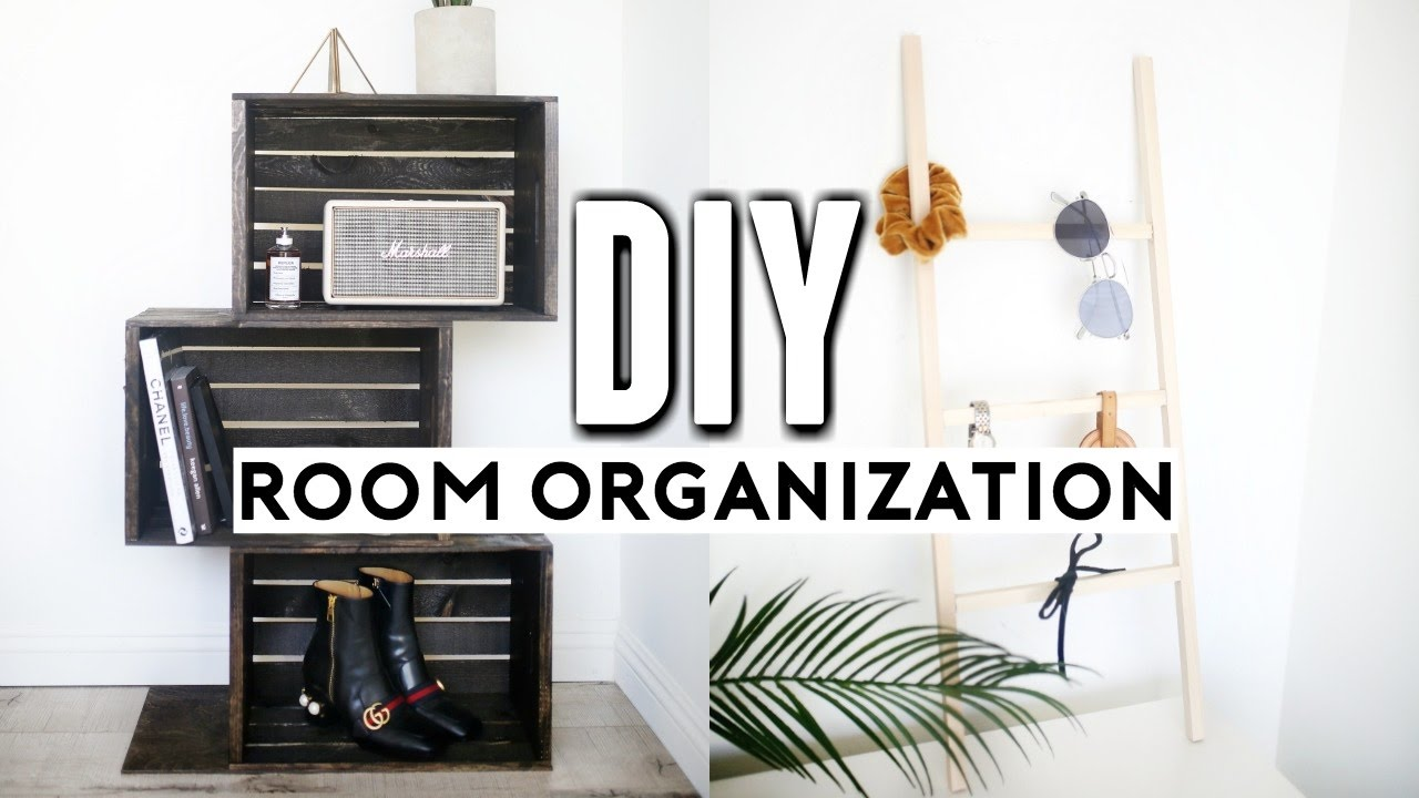 Best Diy Room Decor Organization For 2017 Easy Affordable This Month