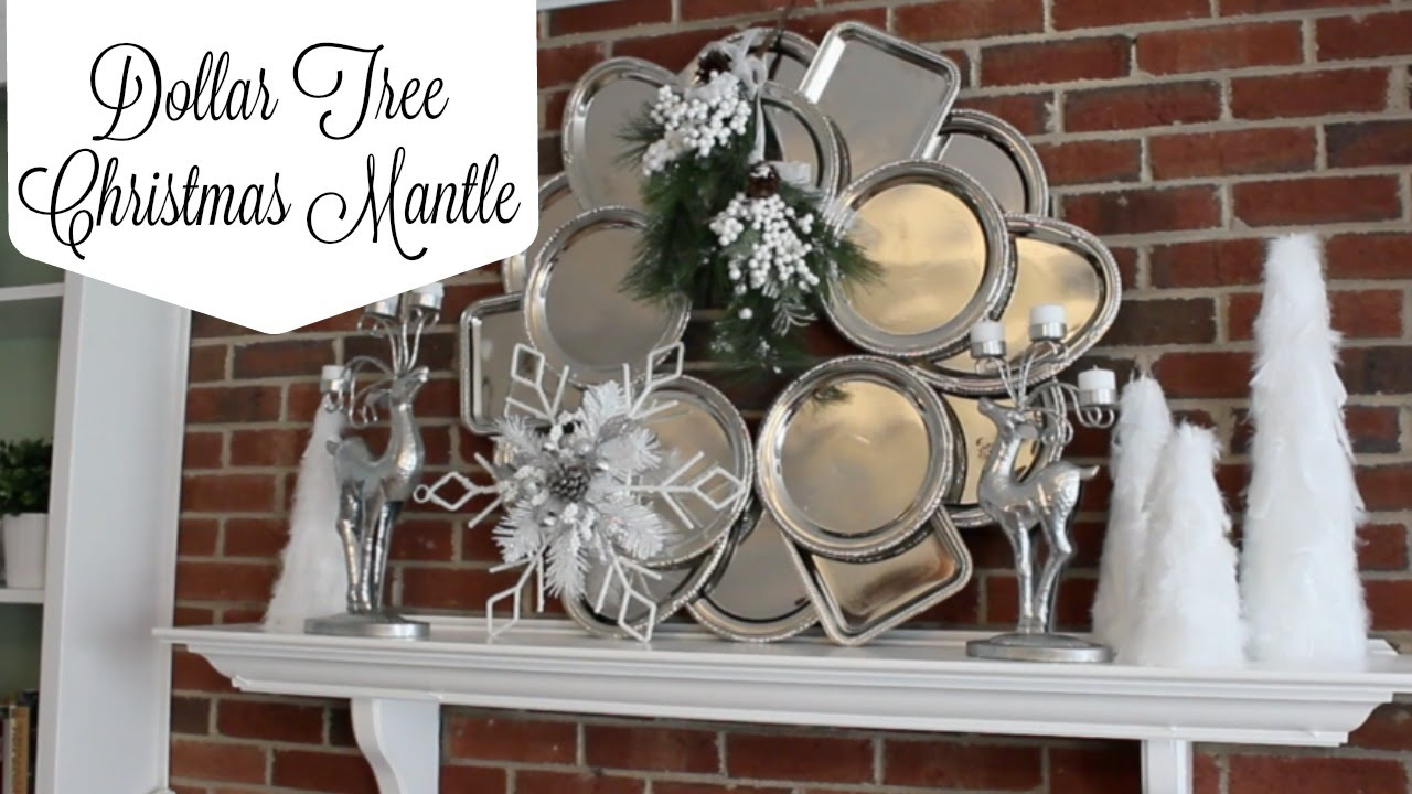 Best Dollar Tree Christmas Diy Decor Youtube This Month