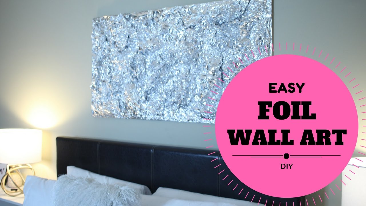 Best Budget Diy Wall Art Decor For Bedroom Easy Cheap 30 This Month