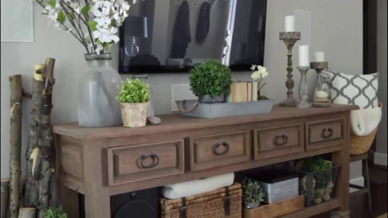 Best 10 Creative Rustic Living Room Decorating Ideas Youtube This Month