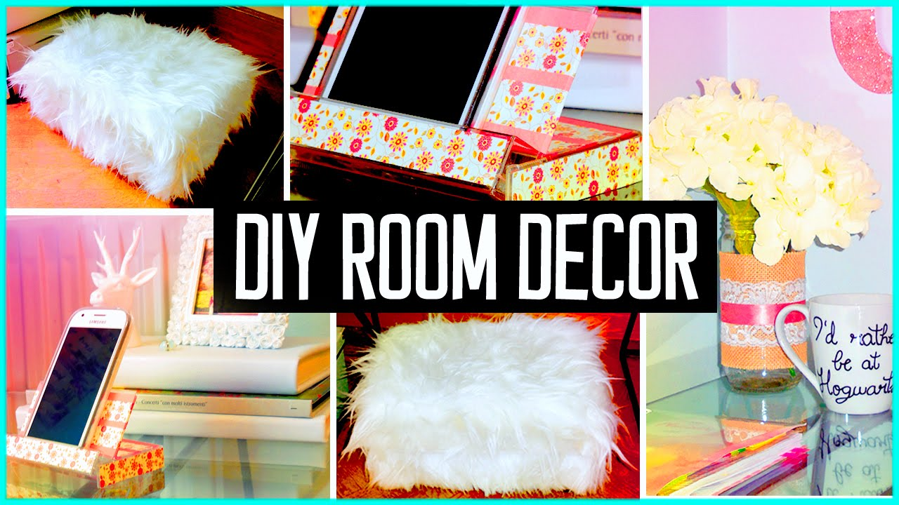Best Diy Room Decor Recycling Projects Cheap Cute Ideas This Month