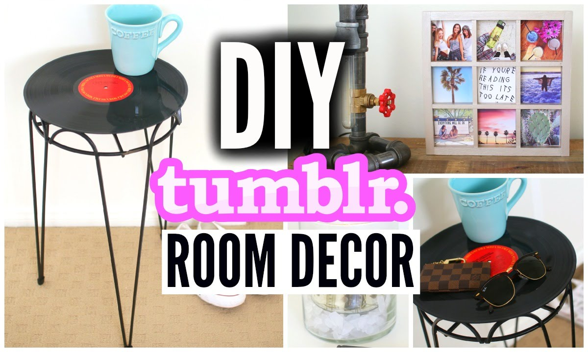 Best Diy Tumblr Inspired Room Decor Affordable Room This Month