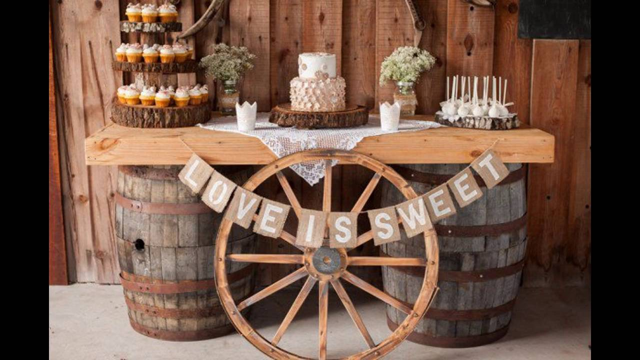 Best Barn Party Themed Decorating Ideas Youtube This Month