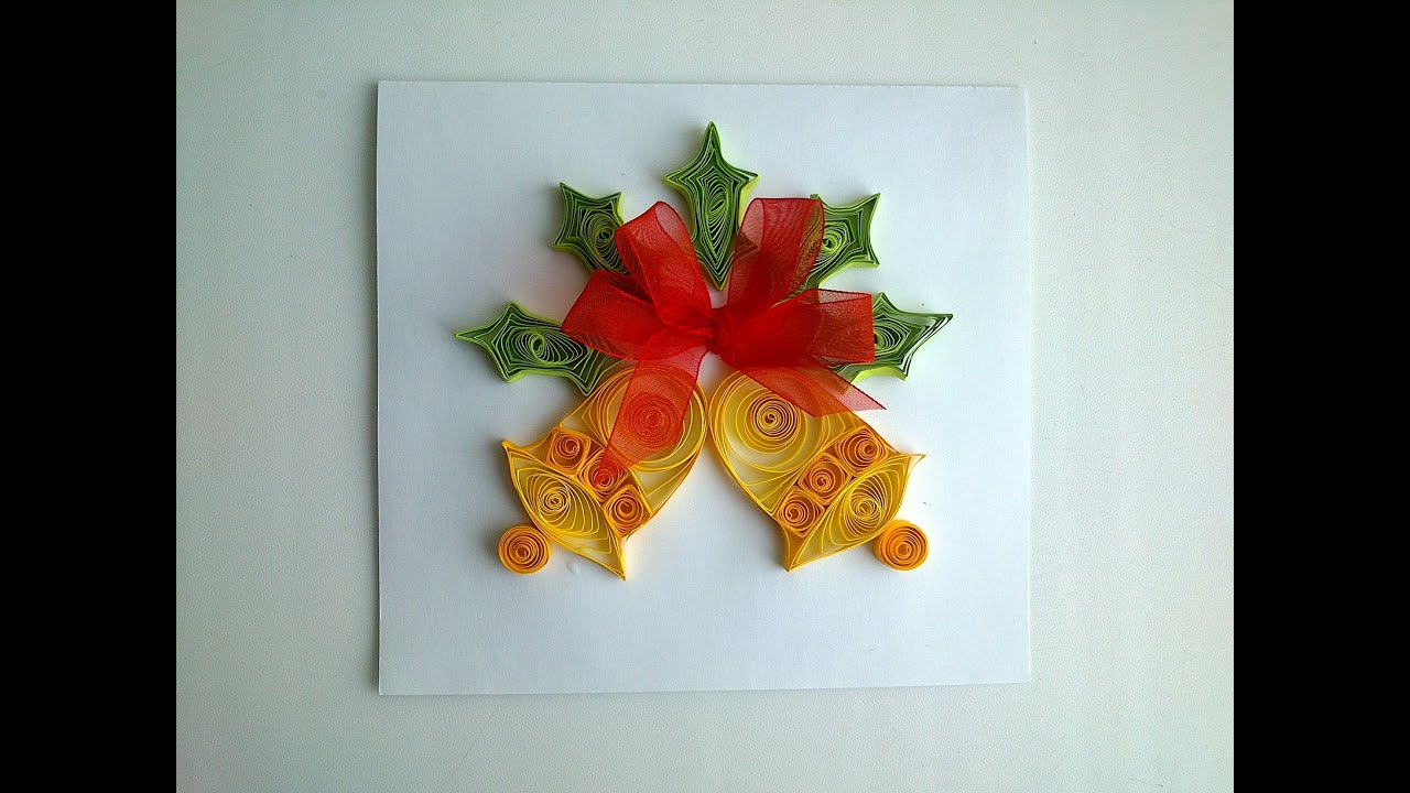 Best Diy Christmas Decorations Make Quilling Diy Christmas This Month