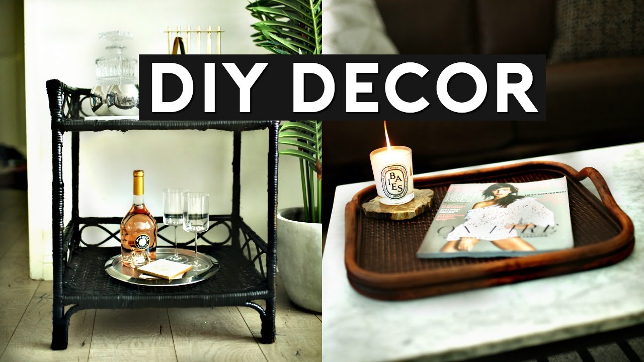 Best Diy Room Decor Thrift Store Flip Upcyle Inexpensive This Month