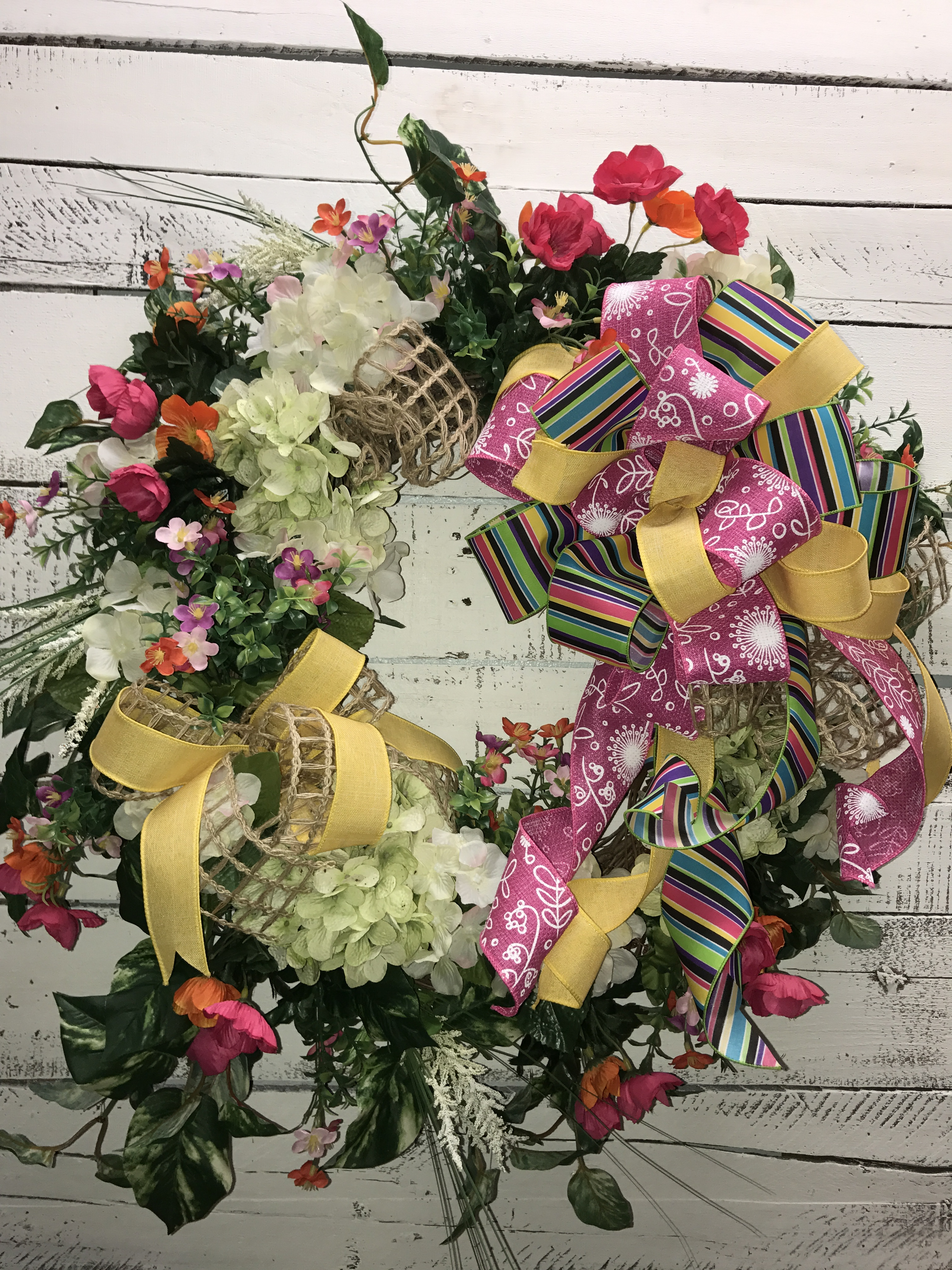 Best Beautiful Spring Wreath Summer Wreath Front Door Wreath This Month