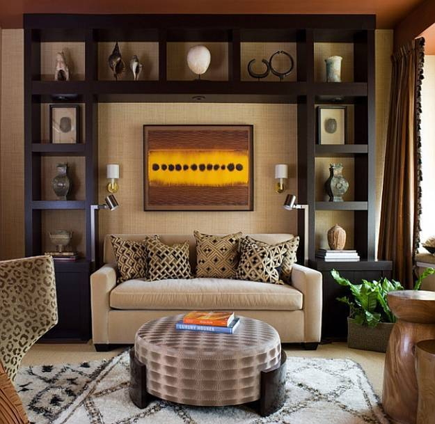 Best 21 African Decorating Ideas For Modern Homes This Month