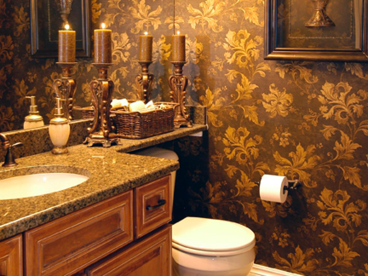 Best Rustic Bathroom Decor Ideas Pictures Tips From Hgtv Hgtv This Month