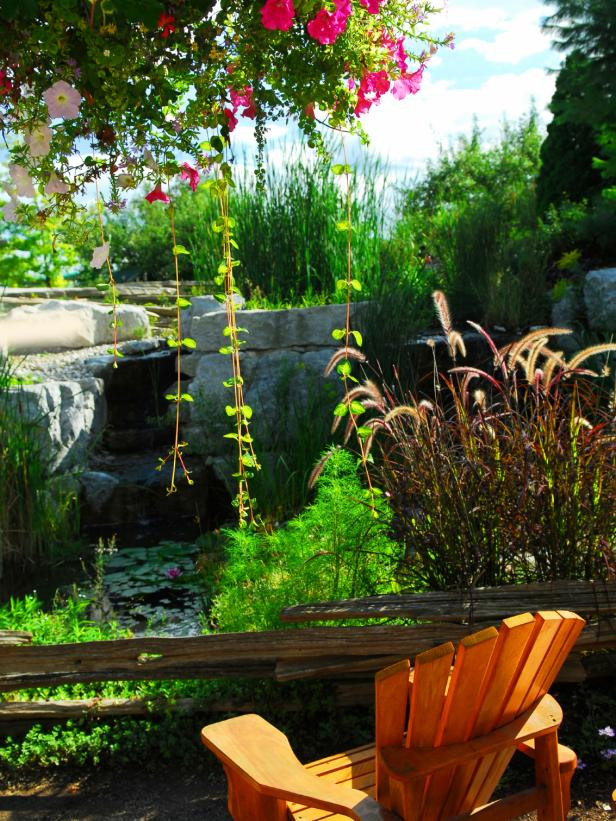Best Planning Your Outdoor Space Hgtv This Month