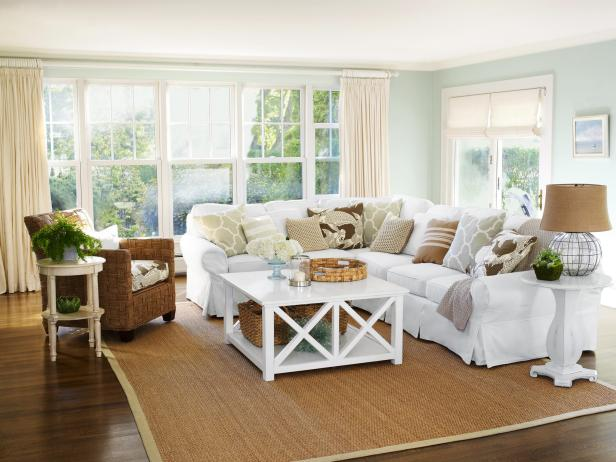 Best 19 Ideas For Relaxing Beach Home Decor Hgtv This Month
