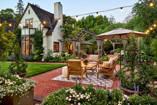 Best Outdoor Oasis 2018 Hgtv Ultimate Outdoor Awards Hgtv This Month