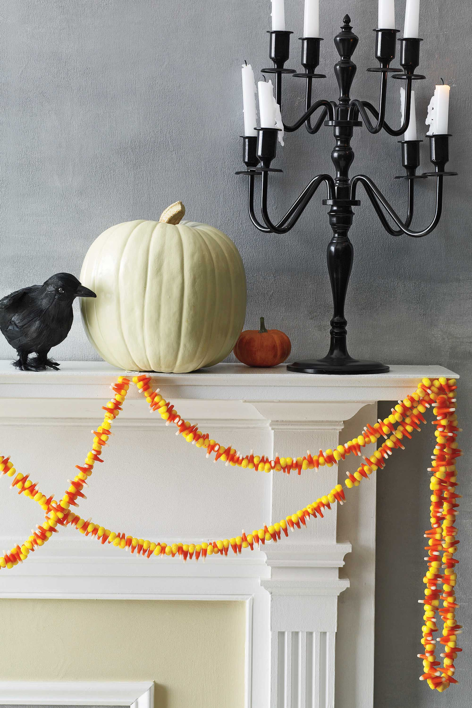 Best 53 Easy Diy Halloween Decorations Homemade Do It This Month