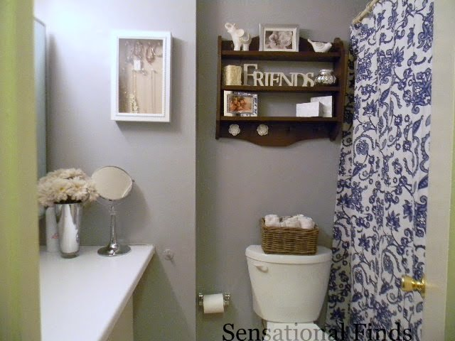 Best Sensational Finds Decorating Our Apartment Bathroom This Month