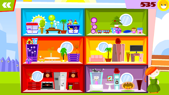 Best My Doll House Decorating Games Apps On Google Play This Month