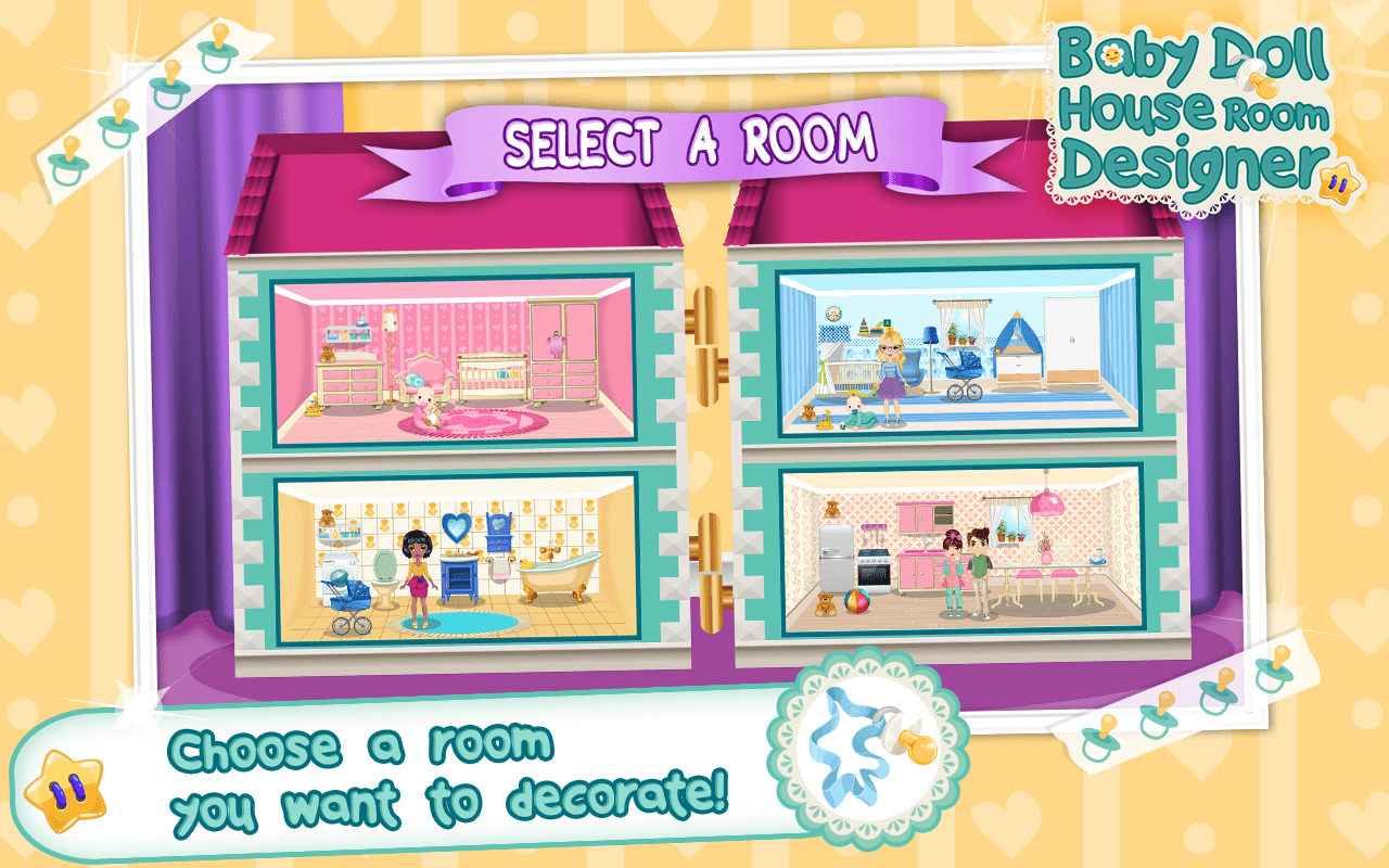Best Baby Doll House Room Designer Android Apps On Google Play This Month