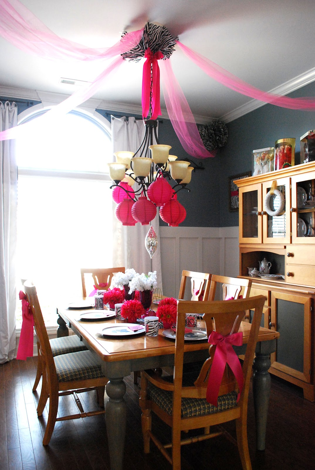 Best Fussy Monkey Business Barbie Birthday Party Decorations This Month