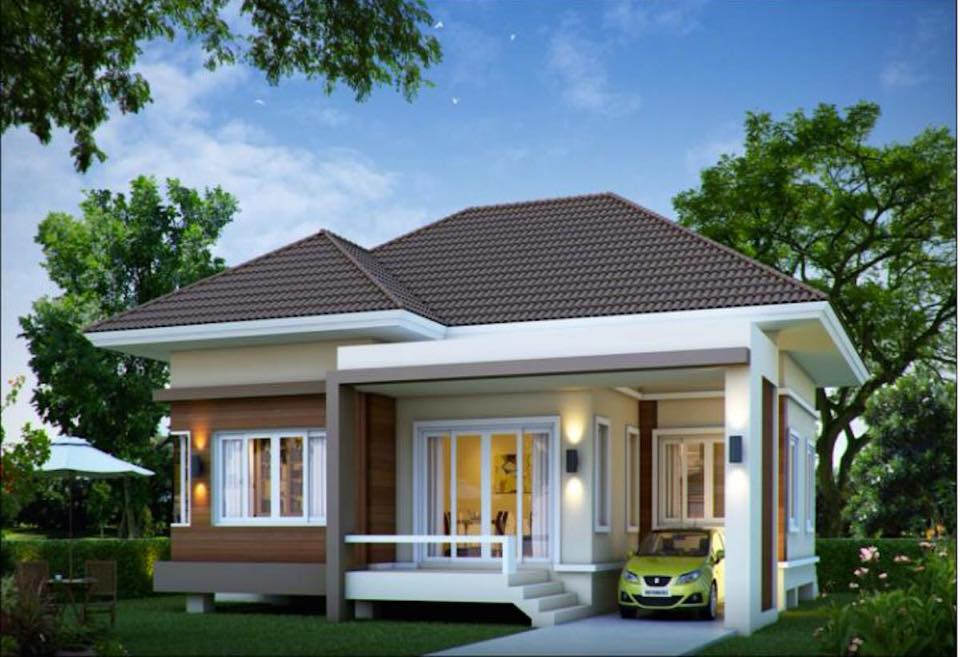 Best 25 Impressive Small House Plans For Affordable Home This Month