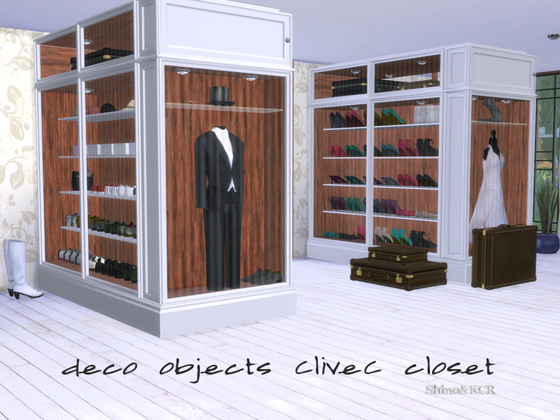 Best Shinokcr S Bedroom Closet Clivec Deco This Month
