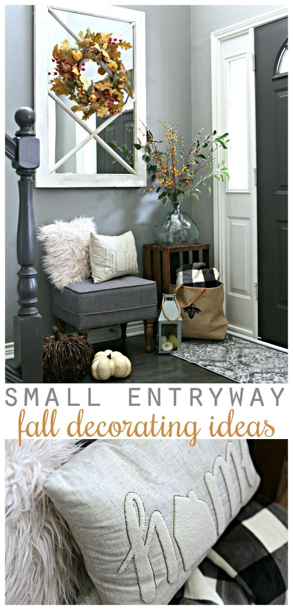 Best Small Entryway Decorating Ideas Today S Creative Life This Month
