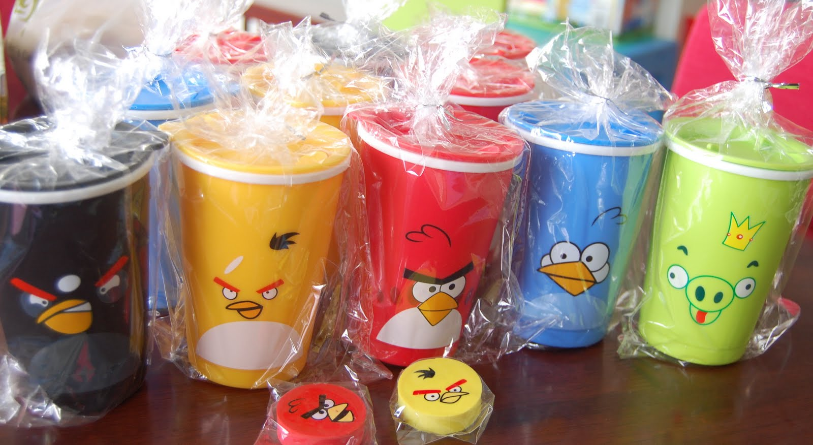Best Angry Birds Party All That Jazz This Month