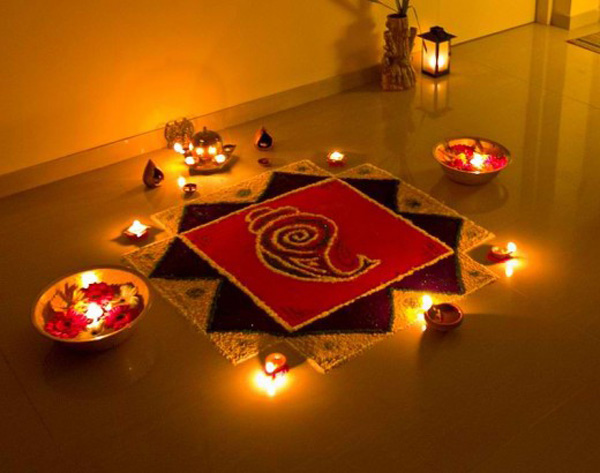 Best Diwali Decorations Ideas For Home 2014 Easy Lifestyle Option This Month