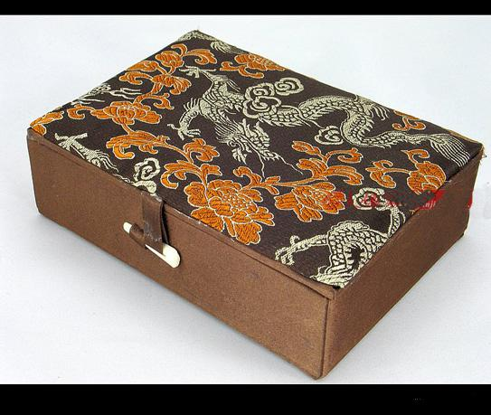 Best Large Decorative Gift Boxes Lids High Quality Silk This Month