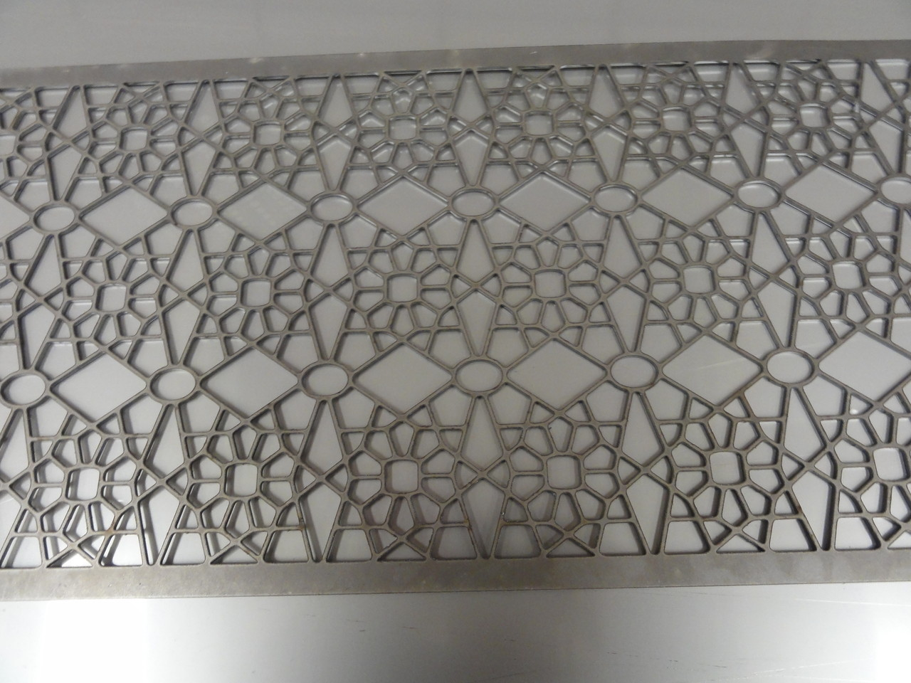 Best Laser Cutting Decorative Panel And Metal Screen Laser This Month