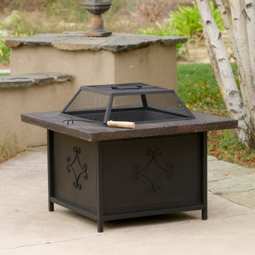 Best Selling Home Decor Johns Outdoor Fire Pit Copper This Month