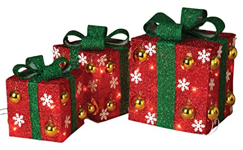 Best Christmas Decorations Outdoor Tree Amazon Com This Month