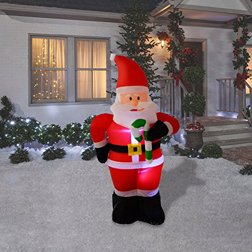 Best Animated Outdoor Christmas Decorations Amazon Com This Month