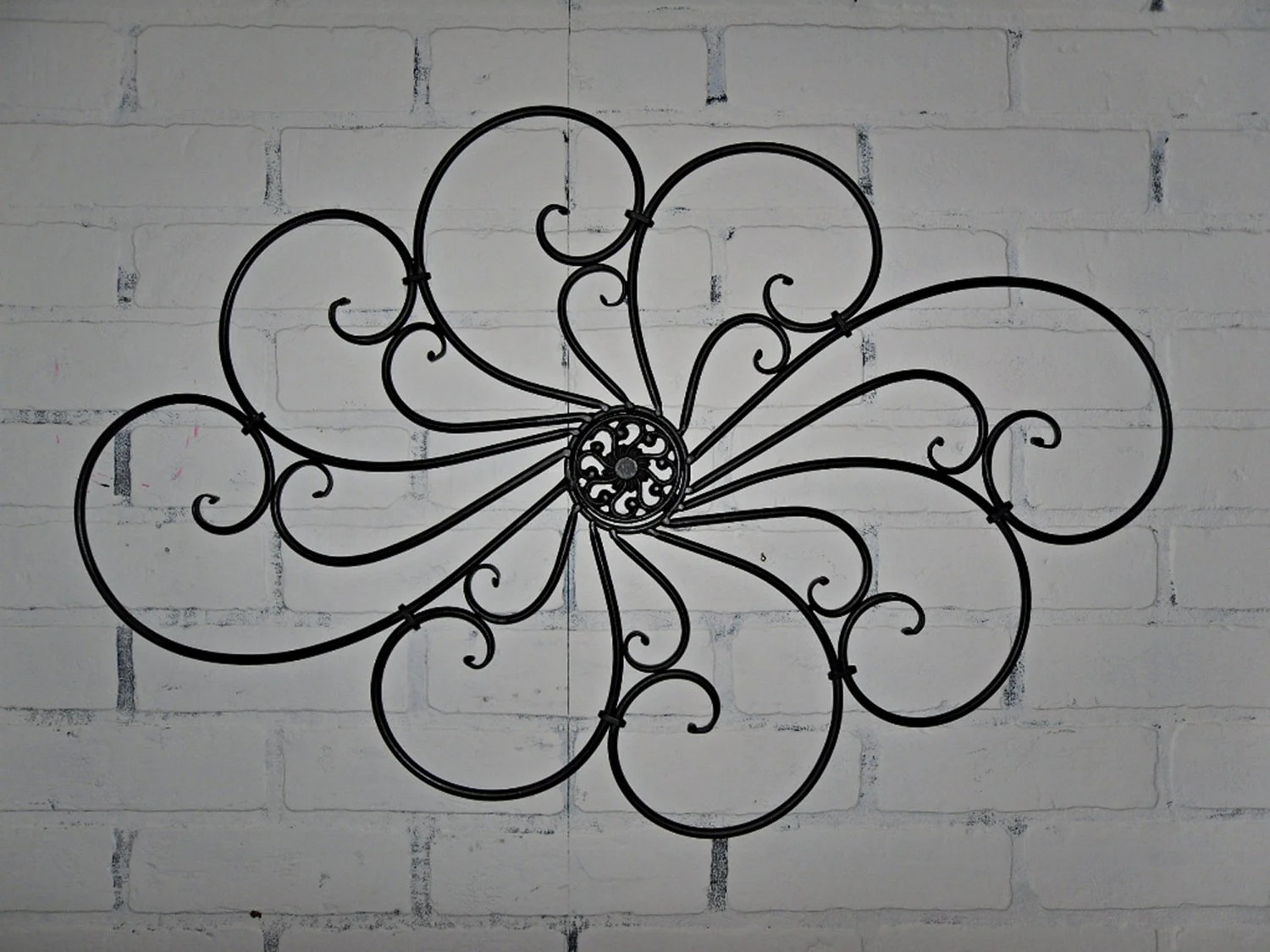 Best Items Similar To Wrought Iron Wall Decor Wall Hanging This Month