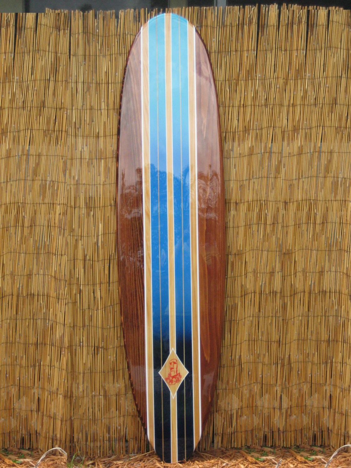 Best Decorative Wooden Surfboard Wall Art For A Hotel Restaurant This Month