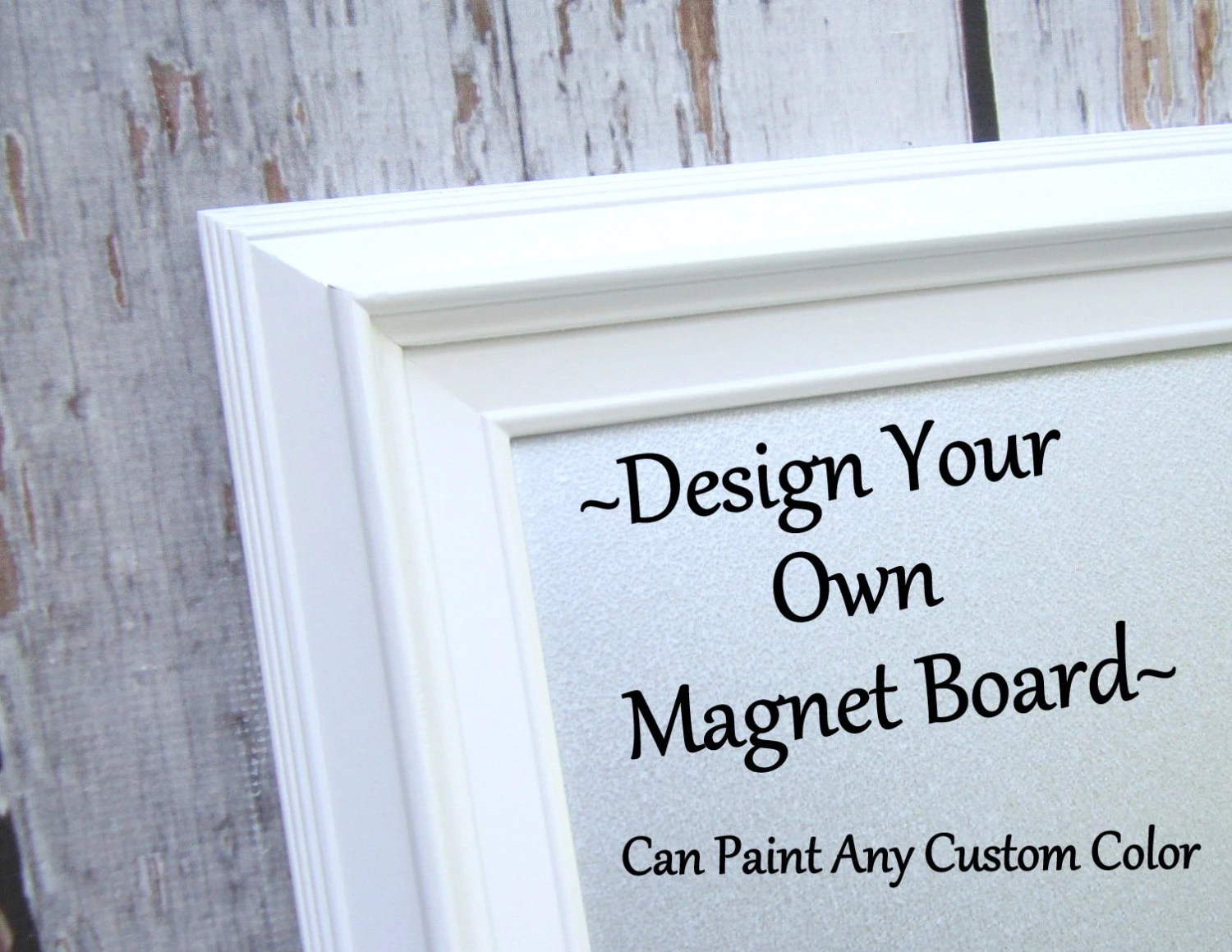 Best Magnet Boards For Sale Decorative White Framed Magnetic This Month
